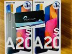 Samsung Galaxy A20s 3/32GB Official (New)