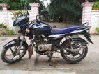 Bajaj Discover motorcycle 2006