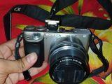 Sony A6000 Mirrorlens