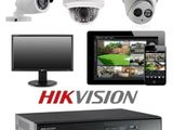 Discount price 2pcs cctv packge full with installation