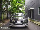 Honda Vezel Hybrid 2015