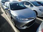 Toyota Axio G Hybrid 2015