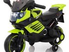 Battery operated charging mini bike for Child