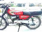 Yamaha RX 125cc 10Years 2000