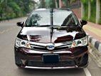 Toyota Axio G RED WINE 2014