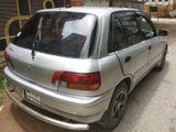 Toyota Starlet Soleil 1995