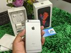 Apple iPhone 6S 64 GB Full Box (Used)