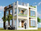 Duplex House @ Khulna