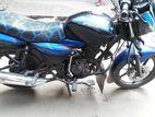 Bajaj Discover blue 2014