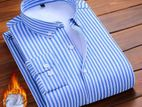 Cotton full sleeve shirt for men