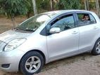Toyota Vitz original color 2008