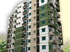 1350 SFT FLAT WITH EID SPECIAL DISCOUNT@CANTONMENT AREA, DHAKA