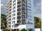 South Face Corner plot Apartment @ west Dhanmondi