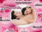 Pink Lady Secret Place Whitining Soap-Made In Thailand.