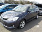 Toyota Fielder G CLASSIC Blue 2015