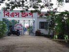 রাজউক নিবন্ধনিত প্লট @ আটিবাজার (বি,এস,গ্রুপ)