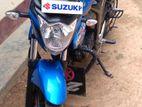 Suzuki Gixxer 31-11-2019 2020