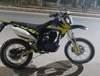 Rusi KR150 Excellent conditions 2019