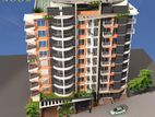 Almost Ready flat for sale at discount price @ East Nasirabad
