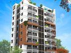 1545 sft Excellent Apartment @ Bashundhara G Block