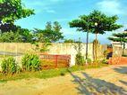 ৩ কাঠা দক্ষিণমুখী নিষ্কণ্টক প্লট@২৫'রাস্তা#উত্তরা-১০ সংলগ্ন@ব্লক#S298