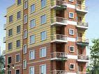1300 Sft (03 Beds) Apartment & Flat Sale @ NPDL, E Block, Upashahar