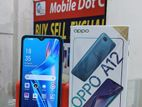 OPPO A12 official (Used)