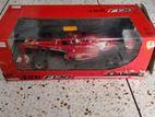 Ferrari F1 rc toy car