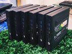 6th Generation Core i3 HP EliteDesk 800 G2 Mini Desktop120GB SSD+4GB Ram