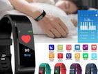 ZAPET New Smart Watch – Heart Rate Monitor Blood Pressure