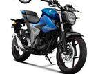 Suzuki Gixxer FI & ABS 2020