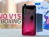 Vivo V15 32MP Pop Up (Used)
