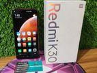 Xiaomi Redmi K30 8/128 (cn) (Used)