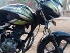 Bajaj Discover শো-রুম কন্ডিশন 2015