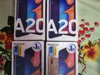 Samsung Galaxy A20 (New)