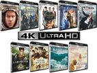 4K MOVIES 200 UHD FOR TV