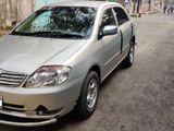Toyota Corolla G 2003
