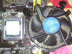 Intel Pentium Dual core 4th gen