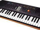 casio sa 76 piano keyboard