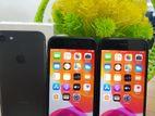 Apple iPhone 7 128gb Black Global (Used)