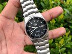 Seiko 5 Railway Automatic Men's Watch