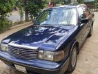 Toyota Royal Crown 1991