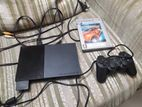 Fully Fresh Playstation 2 from abroad