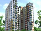 AlmostReady 1700Sft.West Dhanmondi, 8/A