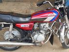 Honda CG125 2001