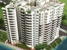 SOUTH Face MAIN AVENUE Corner FLAT @AFTABNAGAR