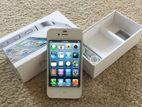 Apple iPhone 4S 32GB Orginal box (New)
