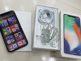 Apple iPhone X 256GB Gray (Used)