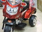range Rover baby scooter motorcycle rechargeable