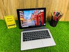 Hp Elite x2 Core-M5 8RAM/SSD256 (Laptop+tab)   EMI Available